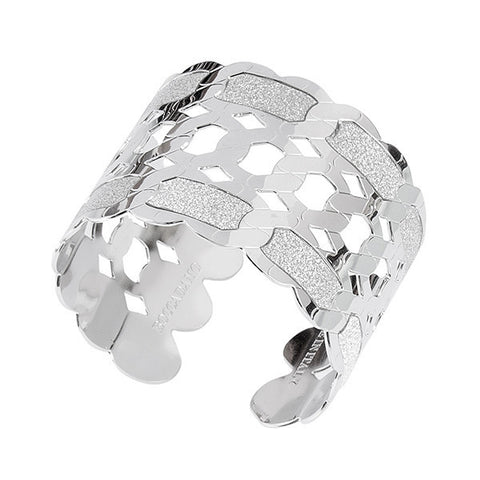 Related product : Bransoleta bangle z brokatem