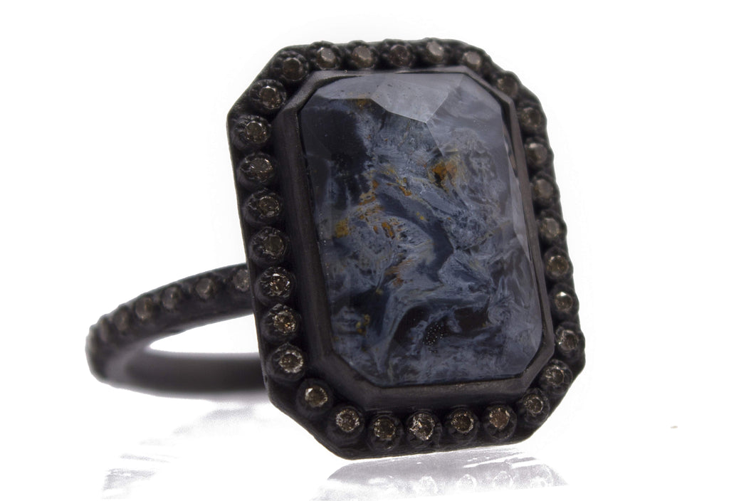 Doublet Ring