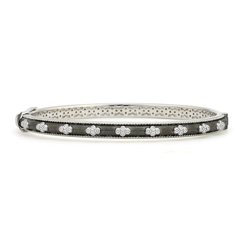 Beaded Quad Bangle