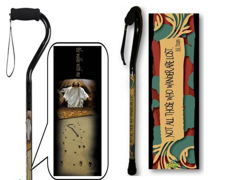 Foam handle walking canes aluminum BFunkyMobility inspirational pretty designs