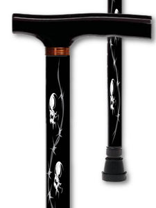 These are our Signature! Cool & Fun Walking Canes starting at only $39.99!