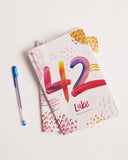 Luke Bible Study Journal For Girls