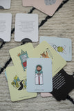 Isaiah's Prophecies Fulfilled in Jesus Matching Card Set | Kids Read Truth