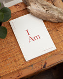 <i>I Am: Statements of Our Savior</i> Legacy Book | He Reads Truth