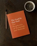 <i>The Lord Is Our God</i> Legacy Book | He Reads Truth