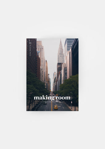 Making Room Legacy Book | He Reads Truth