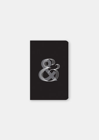 HRT Ampersand Journal