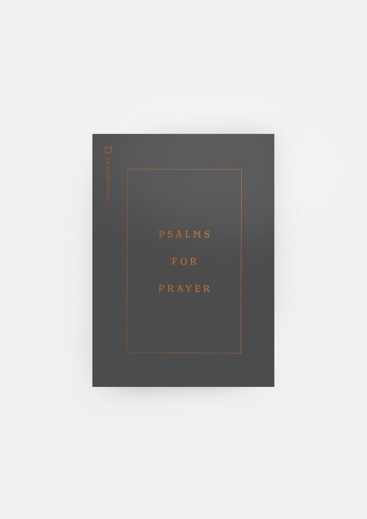 Psalms for Prayer Legacy Book | He Reads Truth