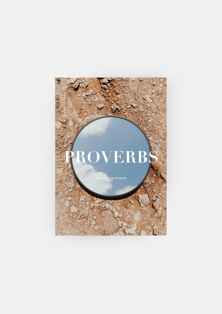 Proverbs Legacy Book | He Reads Truth