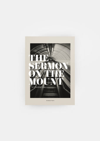 The Sermon on the Mount Legacy Book | He Reads Truth