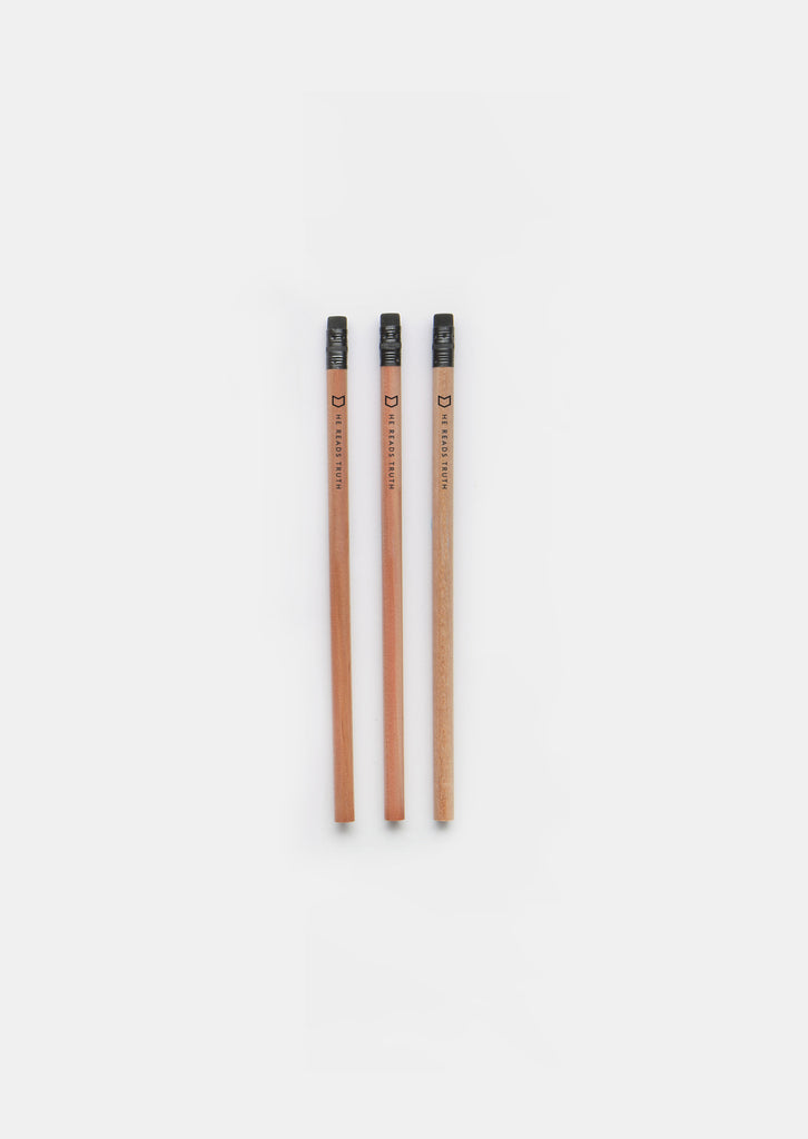 HRT Pencil Set
