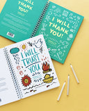 I Will Trust You Art Journal | Kids Read Truth