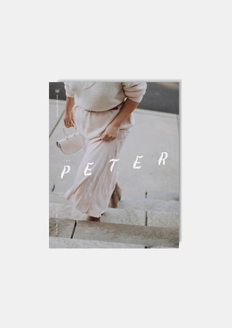 1&2 Peter Study Book | She Reads Truth