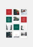 Advent 2019 12-Card Set [PRE-ORDER]