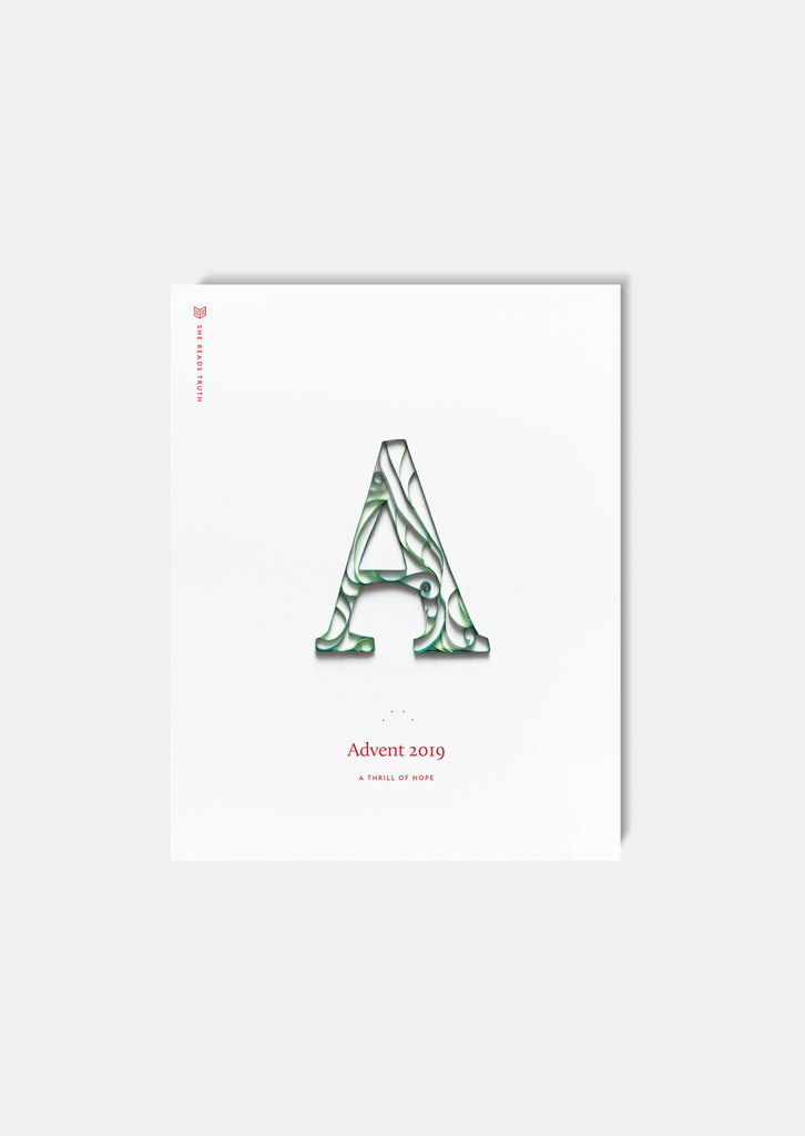 Advent 2019 Study Book