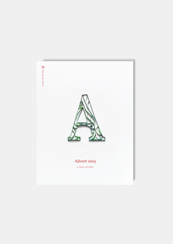 Advent 2019 Study Book [PRE-ORDER]