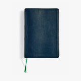 She Reads Truth Bible, Navy LeatherTouch (Indexed)