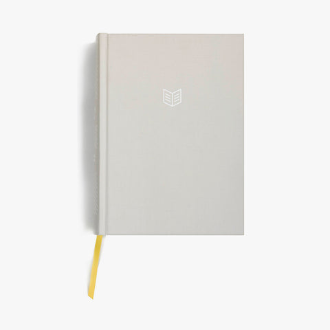 She Reads Truth Bible - White Hardcover