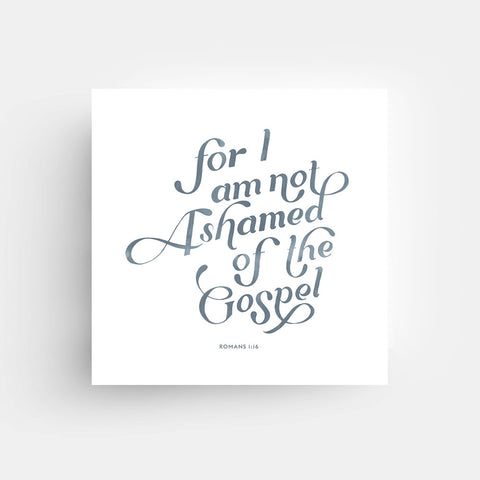Romans Card Set