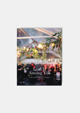 God Is Among You Study Book | She Reads Truth