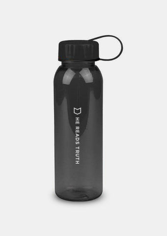 HRT Logo Water Bottle