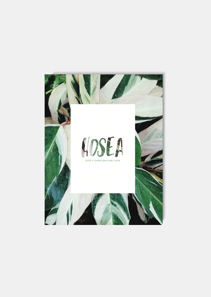 Hosea Study Book | She Reads Truth