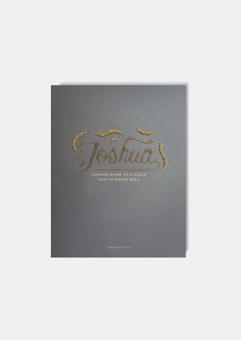 Joshua Study Book | She Reads Truth