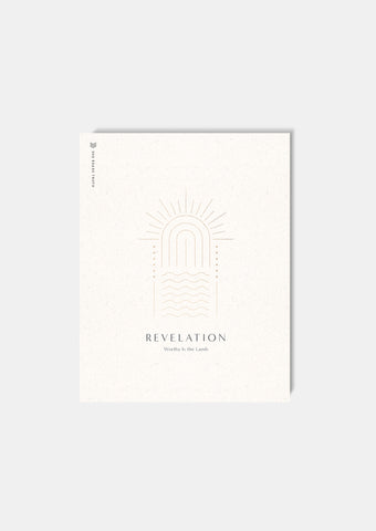 Revelation Study Book | She Reads Truth