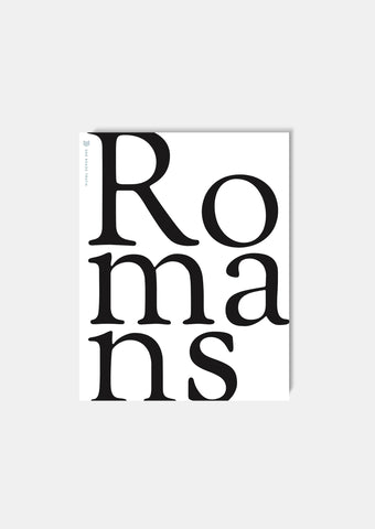 Romans Study Book | She Reads Truth