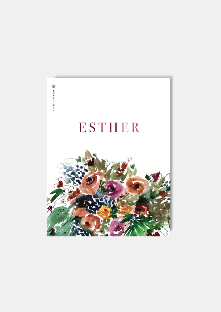 Esther Study Book | She Reads Truth