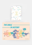 <i>Women & Men in the Old Testament</i> Bible Study Journal for Girls