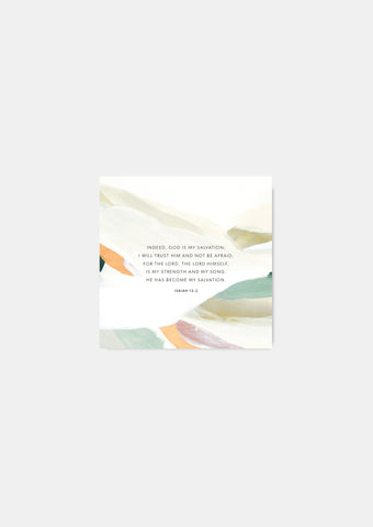 <i>Women & Men in the Word - Old Testament</i> 12-Card Set