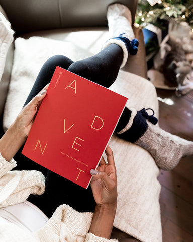 Image result for Advent, she reads truth 2018