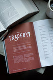 <i>Judges: The Tragedy of Forgetting God</i> Legacy Book | He Reads Truth