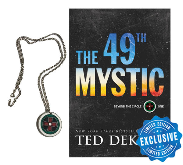 The 49th Mystic with Circle Necklace