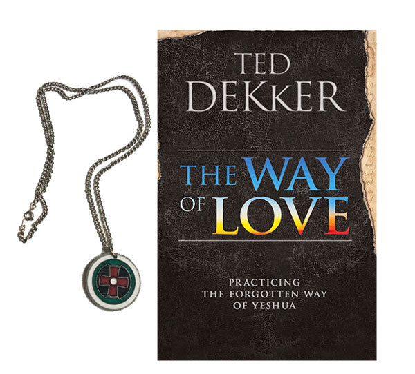 Way of Love with Necklace