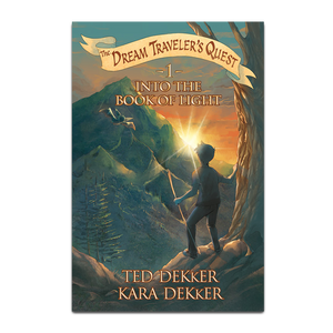The Dream Traveler's Quest (For Ages 7-12)