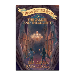 The Dream Traveler's Quest (Books 3 & 4 with Study Guides)