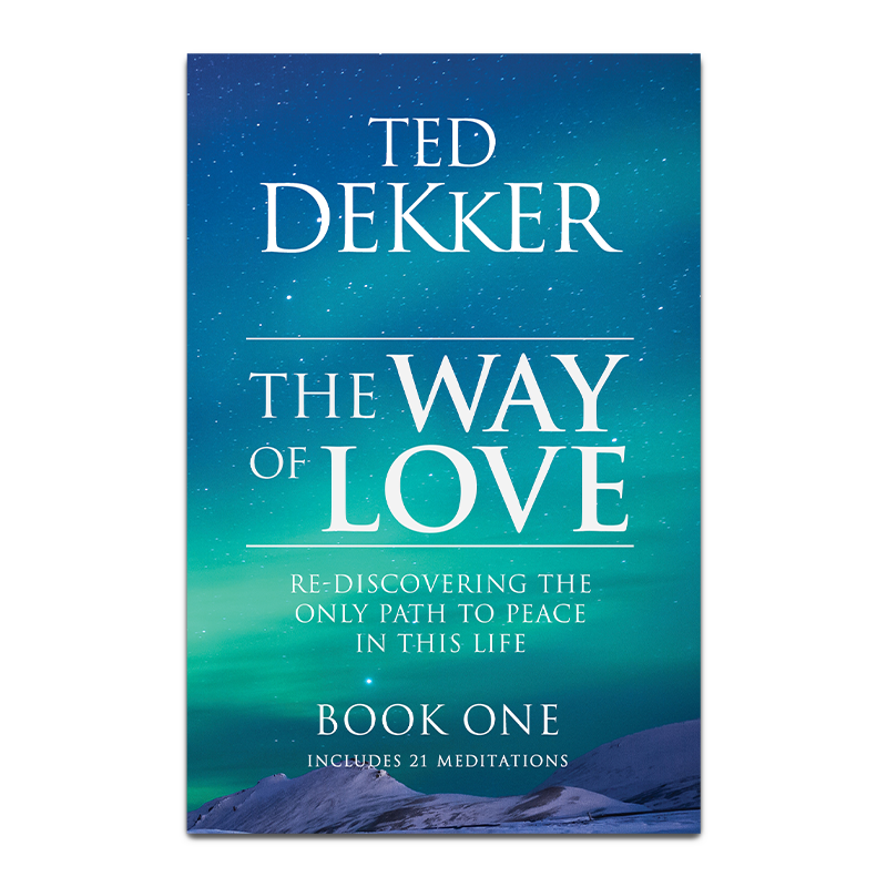 The Way of Love | Book 1