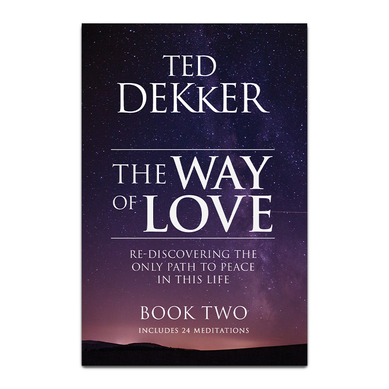 The Way of Love | Book 2