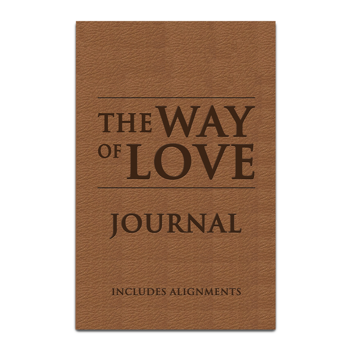 The Way of Love Journal