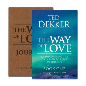 The Way of Love Devotional with Journal
