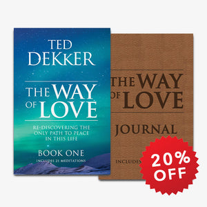 The Way of Love with Journal