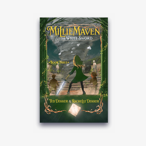 Millie Maven: 3 Book Bundle w/Audiobook