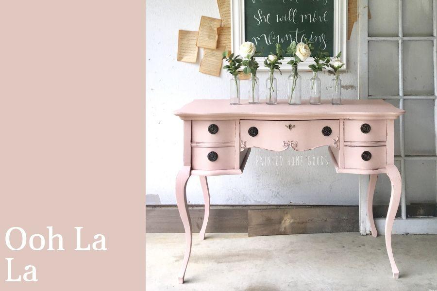 Chalk Style All-In-One Paint | Ooh La La