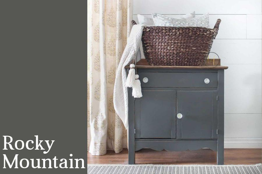 Rocky Mountain Chalk Style All In One Paint By Country Chic Paint