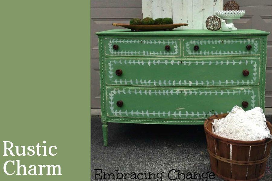 Chalk Style All-In-One Paint | Rustic Charm