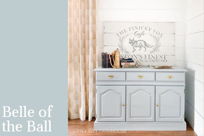 Chalk Style All-In-One Paint | Belle of the Ball