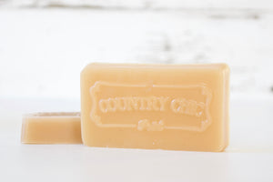 Beeswax Distressing Bar - Country Chic Paint's beeswax bars are made from 100% Canadian beeswax. They're perfect for hassle-free distressing and they have a delicious smell too! #DIY #furniturepainting #paintedfurniture #beeswax #allnatural #distressing - www.countrychicpaint.com