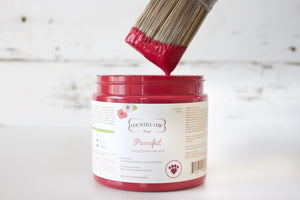 All-in-One Decor Paint - Furry Friends Collection